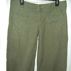 Old Navy Women's Capri Pants Size 8